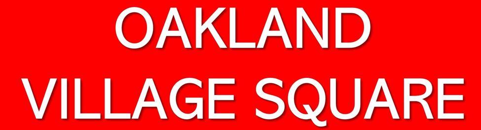 Oakland Village Square